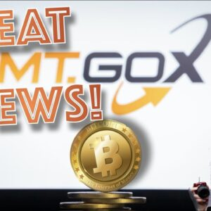 GREAT NEWS! Mt. GOX To DUMP 150,000 BITCOIN. Market CRASH or BIG OPPORTUNITY? How To NOT Retire POOR