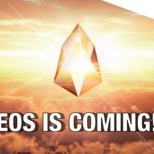 EOS Is Coming! Testnet Way Ahead Of Schedule / IndaHash Livestream Coming / Segwit2x Hardfork Update