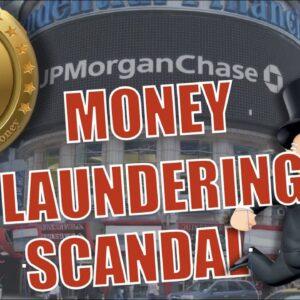 JPMORGAN, HSBC & DEUTSCHE Bank Involved in TRILLION DOLLAR MONEY LAUNDERING Scandal. BTC to FALL?