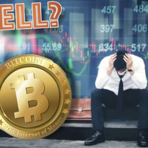 HE CALLED BITCOINS 2018 CRASH & Now He's MASSIVELY EXITING CRYPTOCURRENCY + ALL Stocks IMMEDIATELY!