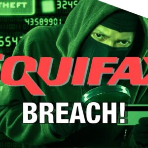 Why Equifax Data Breach😱 Proves The Dangers Of KYC / Ledger Wallet Now Supports ARK🎉 (Cryptoverse)