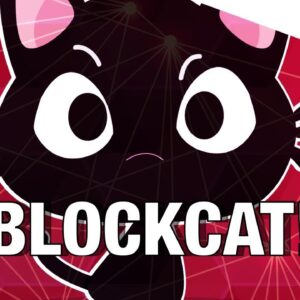 Introducing BlockCAT 😻 - The Wallmart � Of Ethereum Smart Contracts 📰 (The Cryptoverse)