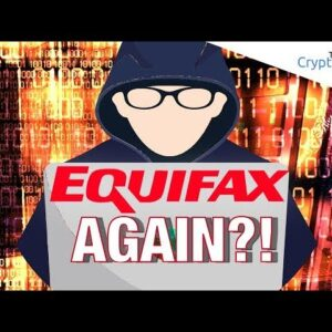 Equifax Hacked 🕵 AGAIN / Ethereum Fork Issue 😱 / Bitcoin Lightning ⚡ App Ready To Test