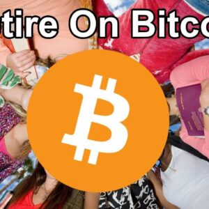 Segwit2x Drama😱 Coming? / Millenials Retire On Bitcoin / SEC Trolled By Erik Voorhees (Cryptoverse)
