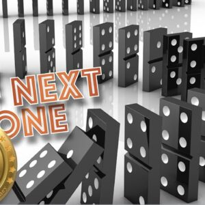 DOMINOES CONTINUE TO FALL. Another BILLION DOLLAR Company Invests MASSIVELY Into BITCOIN.