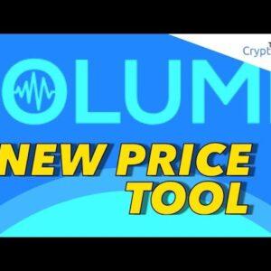New Crypto Price Tool / Binance Register EOS / MtGox Meeting Sept / Telegram Tokens For Sale
