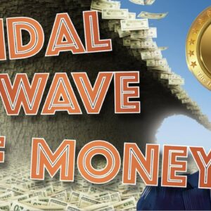 Leaked Document Shows A TIDAL WAVE of INSTITUTIONAL MONEY Is Coming Into BITCOIN. Massive 2021 Ahead