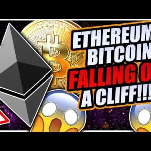 ETHEREUM DROP BELOW $2,000 BEFORE PUMP TO $20,000!! Technical Analysis, Price Prediction 2021, News