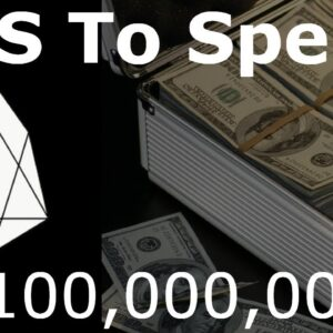 $1.1b 💰 Investment Fund For EOS Apps Announced In Korea