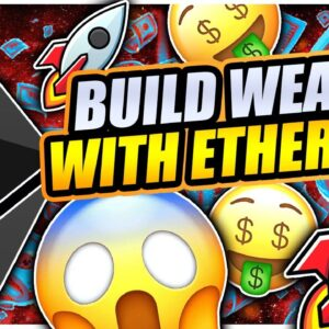 ETHEREUM TO $2,000 THIS MONTH!!! PRICE PREDICTION 2021, TECHNICAL ANALYSIS, NEWS - GET RICH!!