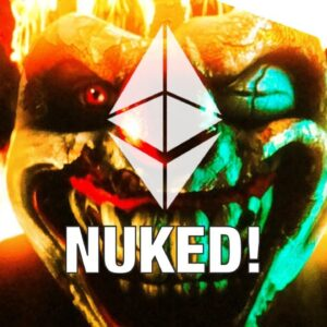 $300m Of ETH May Be Destroyed💥 By Amateur Ethereum Developer Who Nuked The Parity Multisig Contract