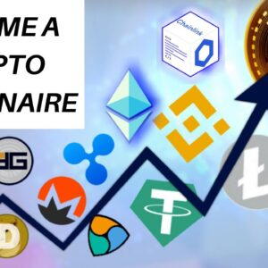 7 SECRETS TO BECOME A CRYPTO MILLIONAIRE IN 2021!!! MUST WATCH