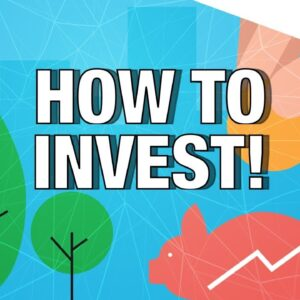 How To Invest 📈 In The Most Popular 🔥 Cryptocurrencies Without Having To Manage 😰 It All