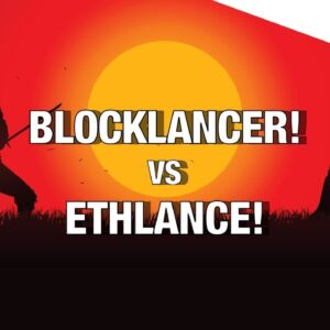 Blocklancer vs Ethlance I Debate 🗣 A Viewer / Look👁 At The Empty Bitcoin Block Space (Cryptoverse)