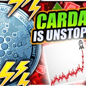 CARADNO SHOWING MASSIVE STRENGTH!!! Price Prediction, Technical Analysis, News