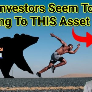 All Investors Seem To Be Running To THIS Asset Class