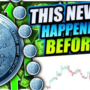 THIS IS REALLY BULLISH FOR CARDANO!!! Price Prediction 2021, Technical Analysis, News