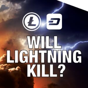 Will Lightning Kill💀 Dash and LiteCoin? / Update On BIP91 SegWit Activation via BIP141 and Segwit2x