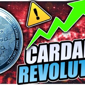 CARDANO IS THE ETHEREUM KILLER!!!?? Price Prediction, Technical Analysis, News