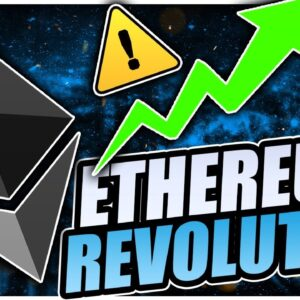 ETHEREUM MASSIVE BREAKOUT HAPPENING NOW!!! Technical Analysis, Price Prediction, News