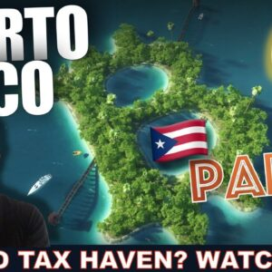 BEFORE YOU MOVE TO PUERTO RICO FOR CRYPTO TAXES (MY EXPERIENCES!)