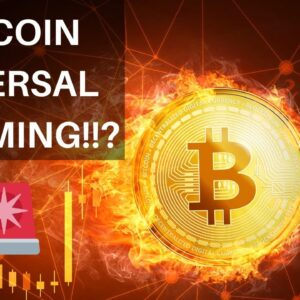 BIG MOVE FOR BITCOIN & ETHEREUM INCOMING!!!!!!!!!!!!!!!!! (Here's My Strategy)