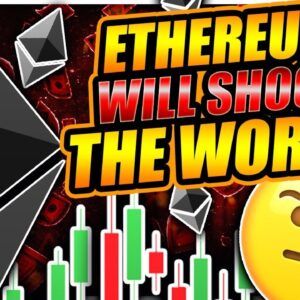 BIG PUMP ON ETHEREUM RIGHT NOW!!!! (Binance Coin Analysis)