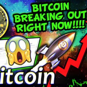 BITCOIN BREAKOUT BEFORE $150,000 NOW!!!!!! ETHEREUM LOOKING STRONG!!!