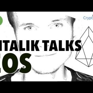 Bitcoin Cash Hard Forked / Vitalik Joins EOS Discussion