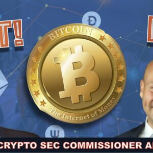 BREAKING NEWS: NEW PRO BITCOIN & CRYPTO SEC Chairman APPOINTED! This is MASSIVE! Here's What's NEXT.
