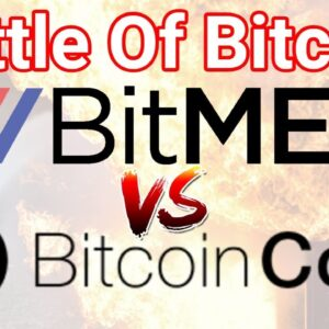 BitMEX To Compete With Bitcoin Core