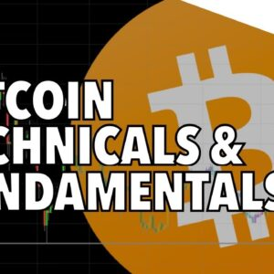 Broad BTC Price Analysis Technicals And A Few Fundamentals
