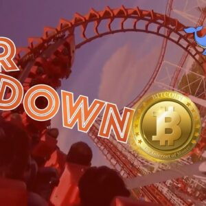 Is This a Bitcoin & Crypto BULL RUN OR an UPCOMING Correction Leading to a SELL OFF? GOLD Hits ATH