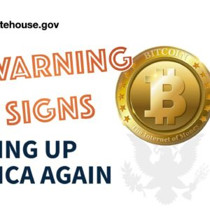 📍Opening Up America Again = Bitcoin / Crypto Market To PUMP BIG TIME but BE CAREFUL! (3 Signs)