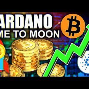 CARDANO 100X TO $300!!!!!!?