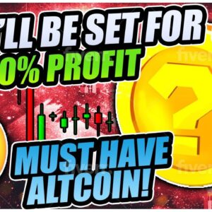 CARDANO ABOUT TO MAKE MILLIONAIRES!!! RALLY TO $1.00 THIS MONTH!!??