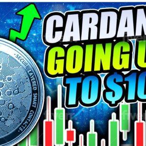 CARDANO COINBASE PUMP TO $2.00!!!??? ETHEREUM IS THE BITCOIN KILLER!!!???