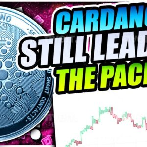 CARDANO FOMO RALLY TO $1.00 INCOMING!!! ETHEREUM GETTING READY TO HIT $3,000!!!