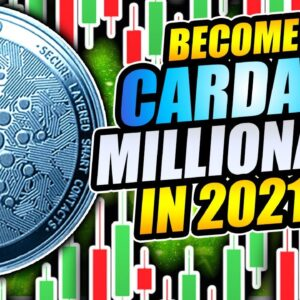 CARDANO IS BREAKING NEW RECORDS!!! (+next 100x altcoin gem)