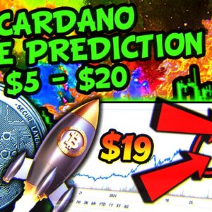CARDANO REVERSAL CONFIRMED!! MEGA RALLY TO $10 INCOMING!!