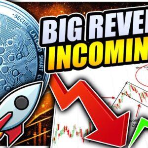 CARDANO REVERSAL TO $2.00!!! ETHEREUM UPGRADE PUMP TO $3,000!!!!