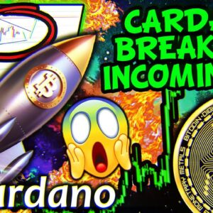 CARDANO WILL HIT $2.00 THIS MONTH!!!?? GET RICH SELLING ART ON ETHEREUM!!