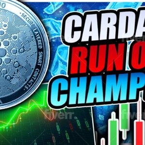 CARDANO'S TIME TO SHINE!!! CAN ETHEREUM FINALLY BREAK $2,000 NEXT WEEK??