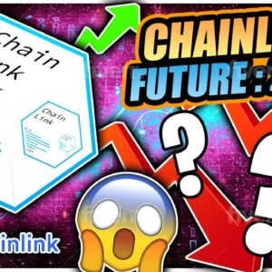 CHAINLINK STARTED RALLY TO $100!!!! HERE ARE THE KEY LEVELS TO WATCH