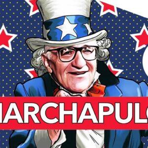 Chris Coney Recaps Anarchapulco Day 1