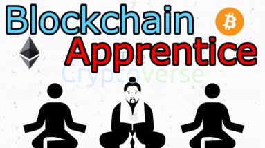 Fancy A Career Change? Lack Of Blockchain Talent Is Becoming A Real Concern (The Cryptoverse #221)