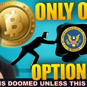 CRYPTO VS. SEC: ADVICE FROM THE PERSON WHO BEAT THEM. MUST WATCH!