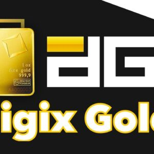 Digix Gold 👑 DGX Token - What You Need To Know