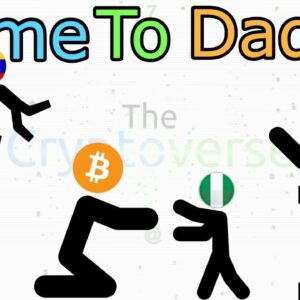Nigerians Are Taking A Cue From Venezuela And Running To Bitcoin For Safety (The Cryptoverse #205)