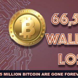 """1.85 MILLION BITCOIN are LOST. BILLIONAIRE Mark Cuban Calls BTC a """"Store Of Value"""" & Stimulus Info."""